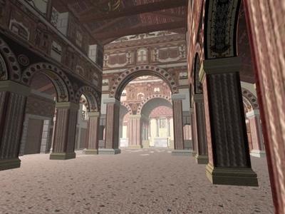 Glosario mirabilia ovetensia - Vano arquitectura ...