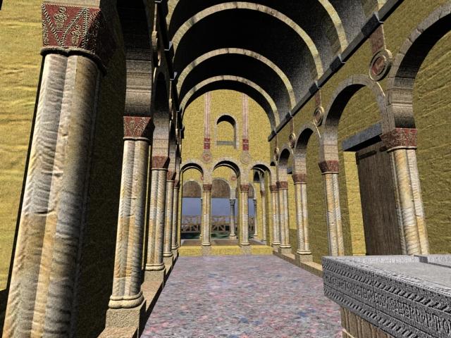 Santa Mar 237 A De Naranco Mirabilia Ovetensia